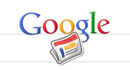 google news algorithm